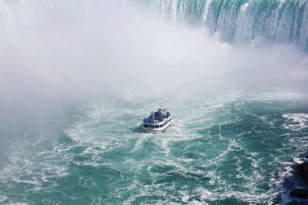 Free Niagara Falls