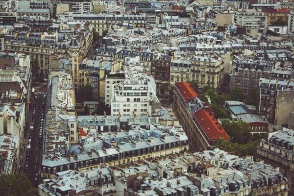 Free Paris