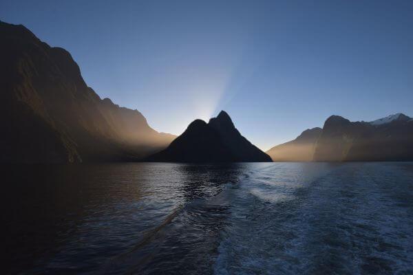 Free Milford Sound