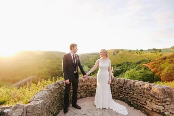 Free Happy Wedding Couple