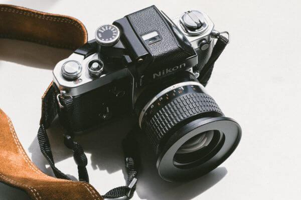 Free Vintage Nikon
