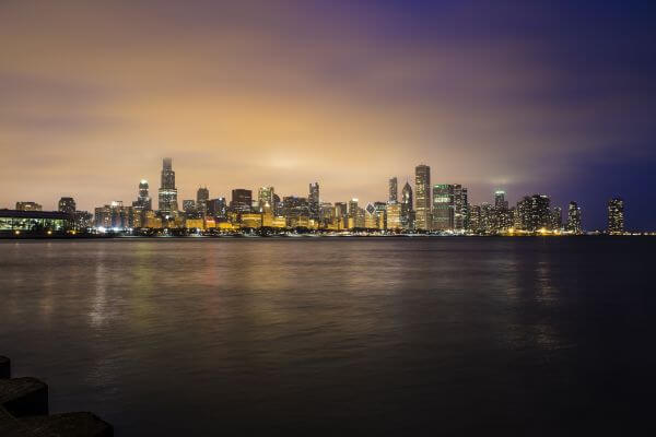 Free Chicago