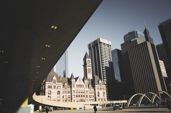 Free Toronto