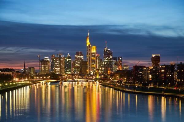 Free Frankfurt am Main