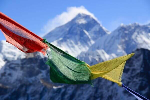Free Khumjung