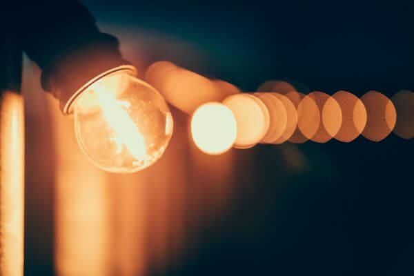 Free lightbulb