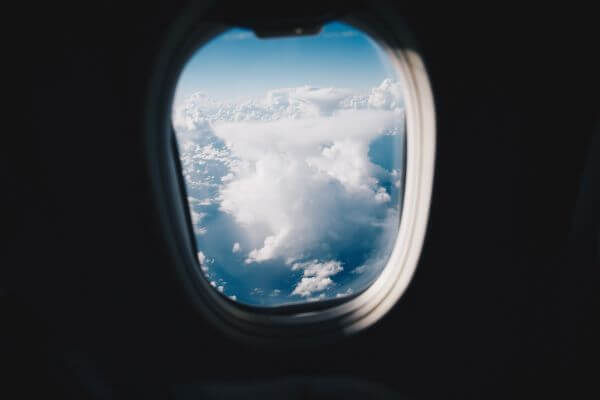 Free Plane window