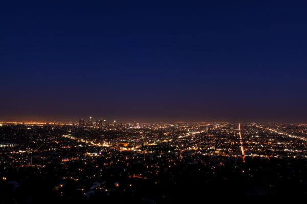 Free Los Angeles