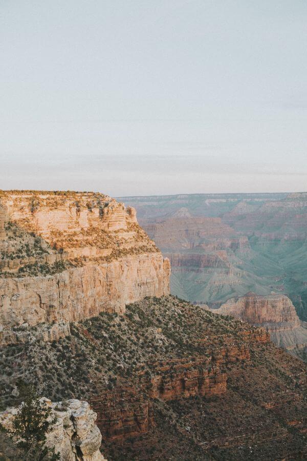 Free Canyon