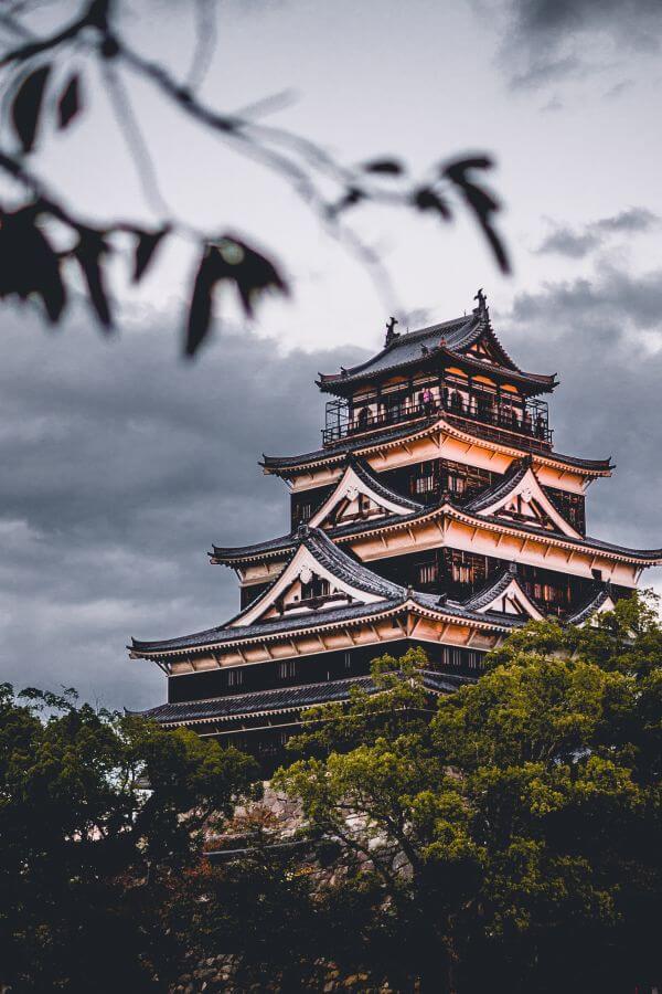 Free Hiroshima