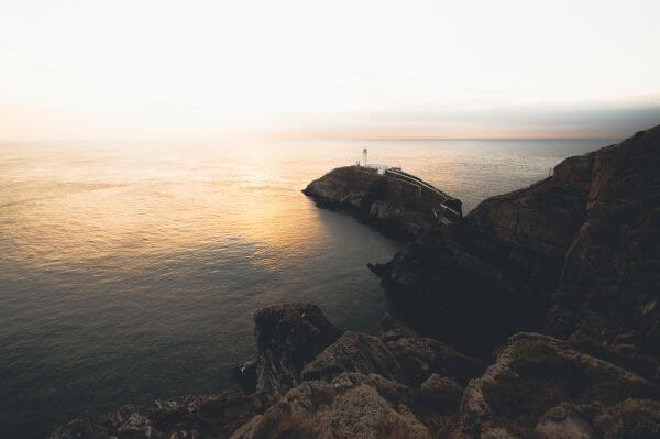 Free Sunset