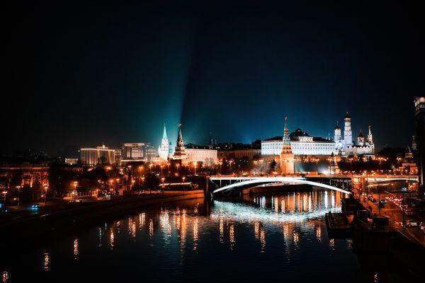 Free Moskva