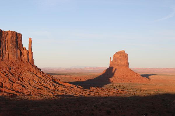 Free Oljato-Monument Valley