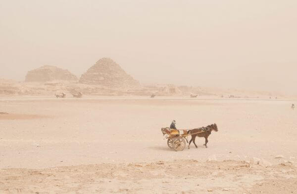 Free Sandstorm is coming