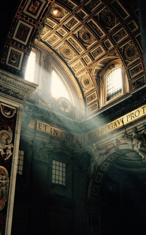 Free Città del Vaticano