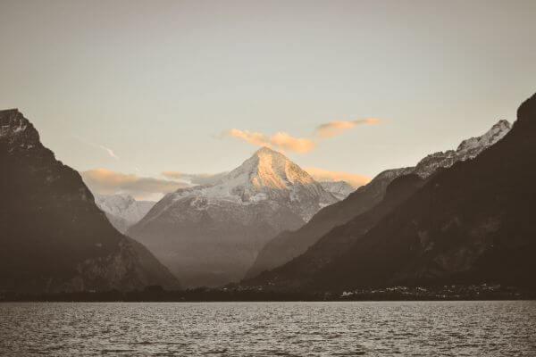 Free exploring beautiful Switzerland