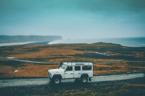 Free Jeep