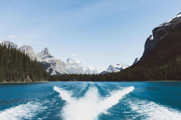 Free Lake