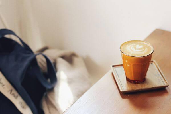 Free moon coffee