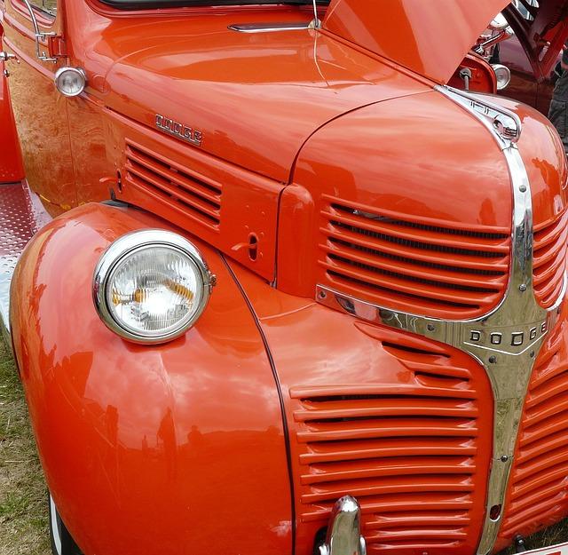 Free oldtimer dodge auto automotive american