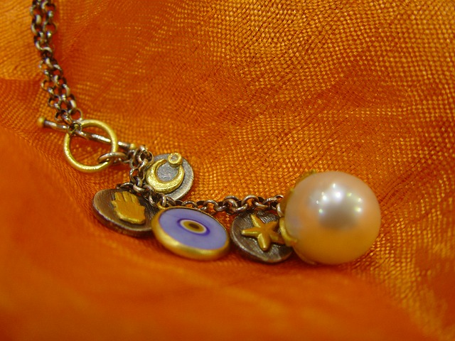 Free necklace jewelry amulet