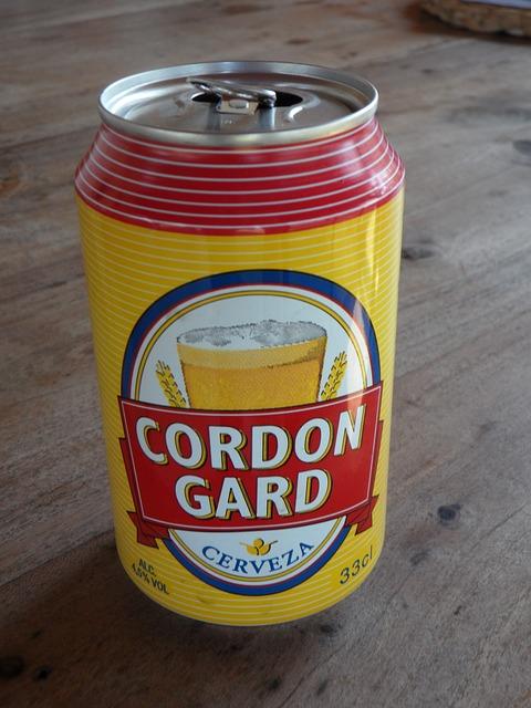 Free box beer spanish spain gentlemen's evening