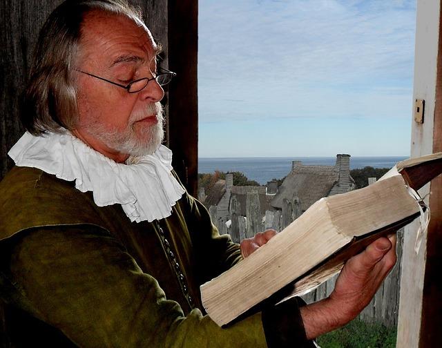 Free william brewster preacher pilgrims