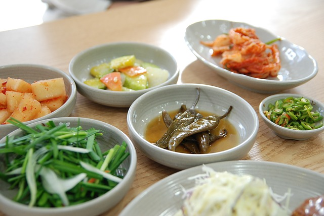 Free food sanctuary cutlet seoul republic of korea