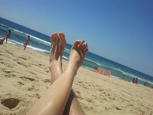 Free sol beach love passion mar holidays sand