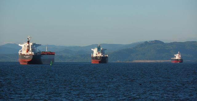 Free cargo ships cargo ships freight harbor