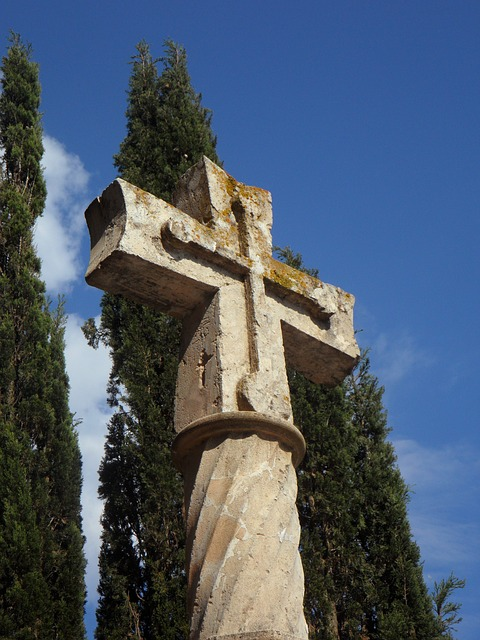 Free Photos: Make a pilgrimage cross pilgrimage pilgrim cross | M W