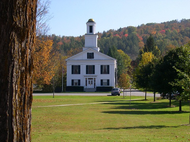 Free new england vermont country america landscape