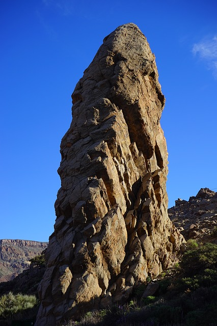 Free torrotito roque torrotito rock tower pinnacle rock