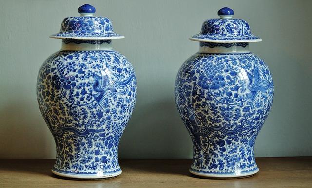 Free vases porcelain vases ming vases container ceramic
