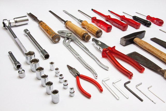 Free tool devices work craft allen rattle pliers
