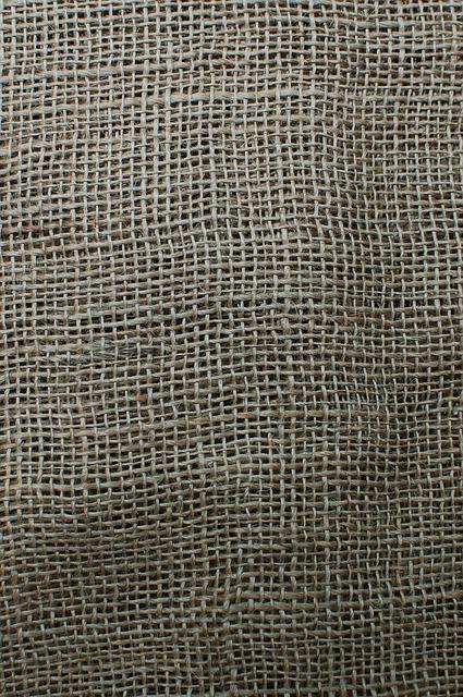 Free burlap cloth sack fabric texture rough