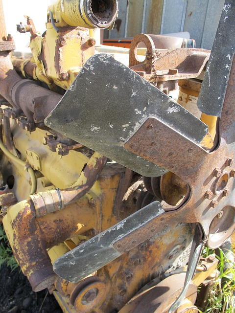 Free motor jung engine retro vintage transport car