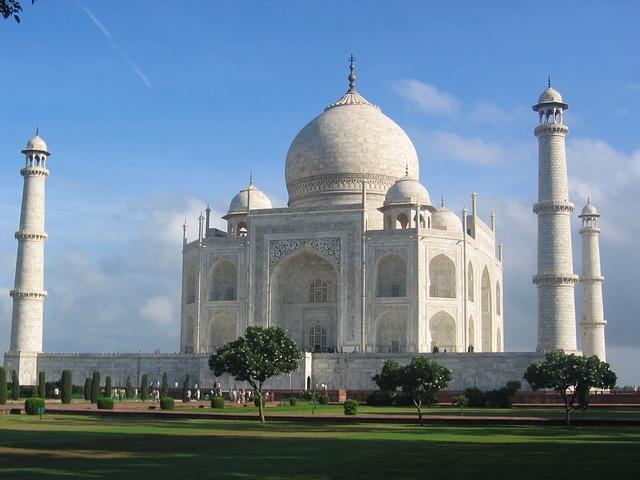 Free Photos: Taj mahal temple india | vivekgeddam