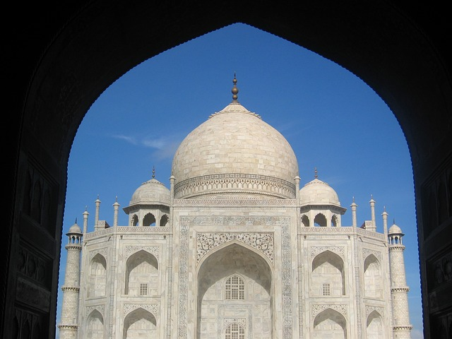 Free Photos: Taj mahal temple india | vivekgeddam