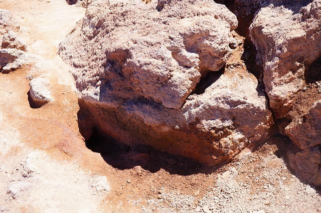 Free lava rock sulfur sulfur vapor steam volcanic teide