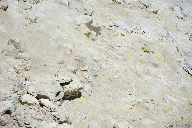 Free Photos: Sulphur field sulfur steam teide pico del teide | Hans Braxmeier