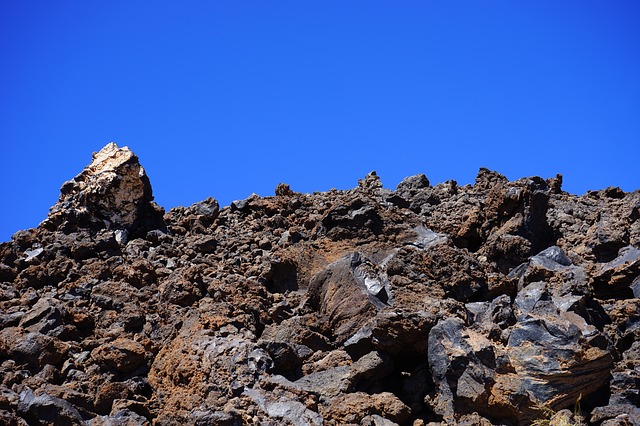 Free lava lava rock lava fields boulders distinctive