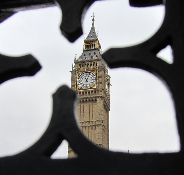 Free london bigben parliament england kingdom europe