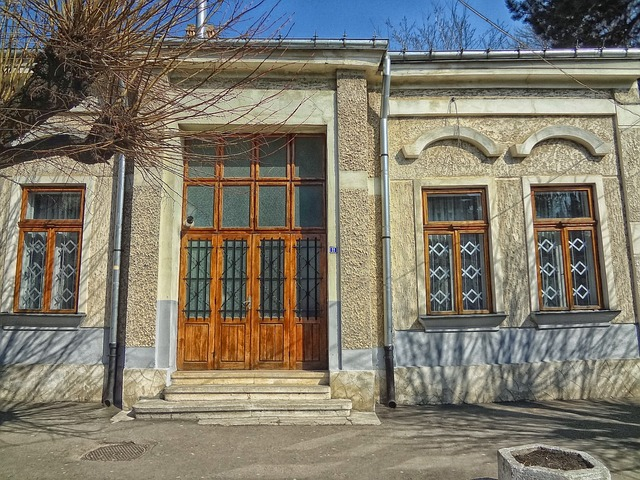 Free house doors falticeni romania home architecture