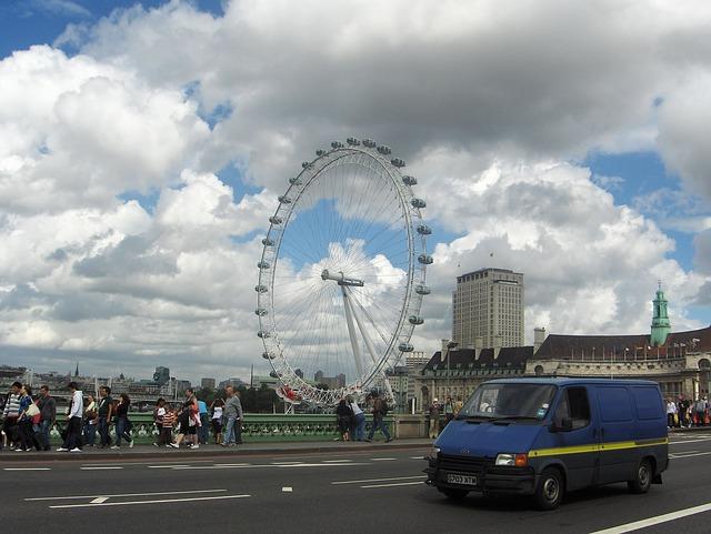 Free england london eye uk