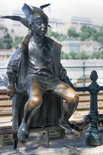 Free princess hungary budapest danube statue of liberty