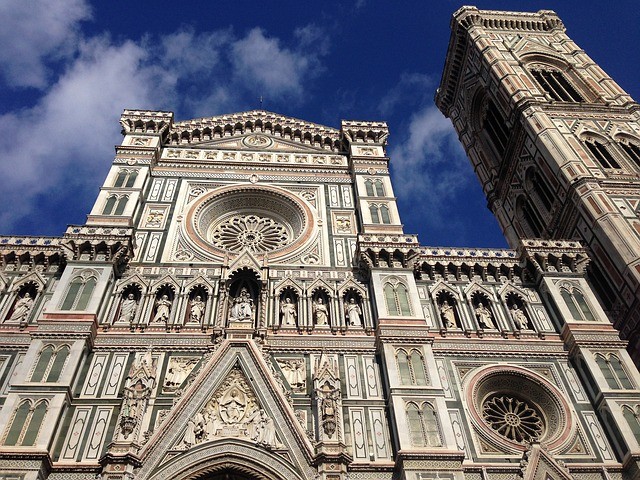 Free                florence cathedral italy church religion