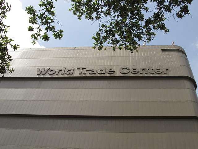 Free world trade center dallas texas building