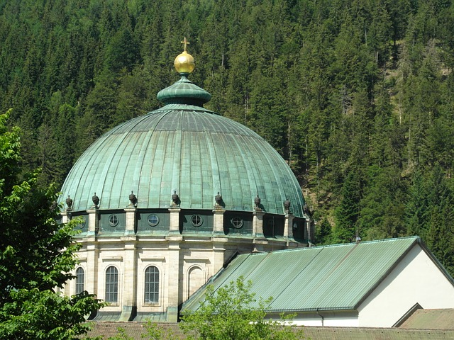 Free Photos: St blasien dome black forest dom spa think church | Gaby Stein