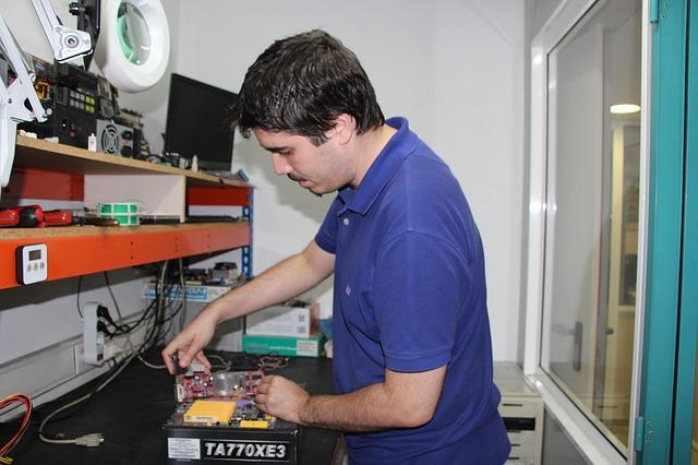 Free workshop hardware classroom school computing